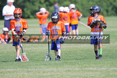 (3rd Grade Boys 10am) Manhasset Blue vs. East Islip
