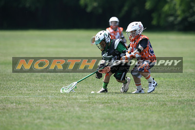 6/18/2011 - 3rd Grade Boys - Farmingdale vs Team 91 White (LP3)