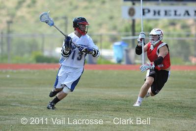 2011 Vail Shootout 6-27-11