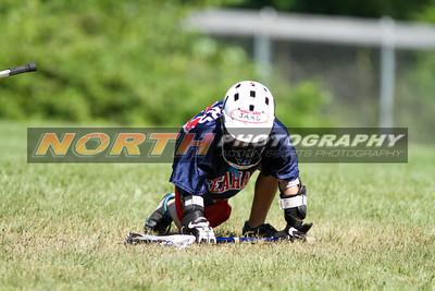 Northport vs. CSH Seahawks (Boys 2nd Field 8)