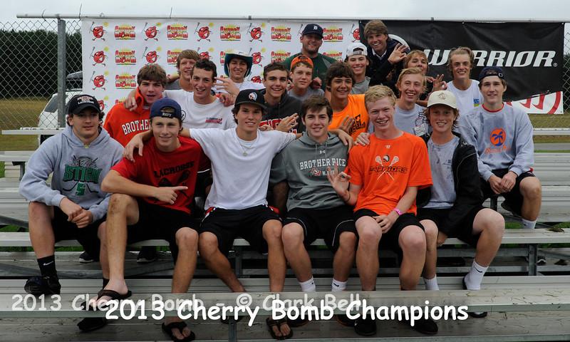 2013 Cherry Bomb Champions 13