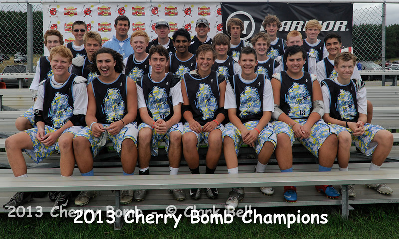 2013 Cherry Bomb Champions 07