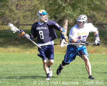 2013 Vail Lacrosse Shootout - Day 1