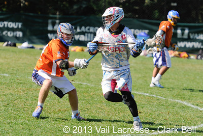 Vail Shootout 7-03 Select 357