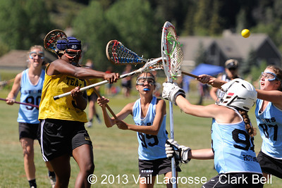 Vail Shootout 7-03 Select 365