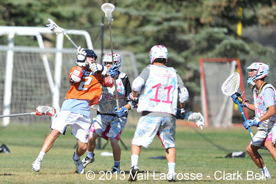 Vail Shootout 7-03 Select 355