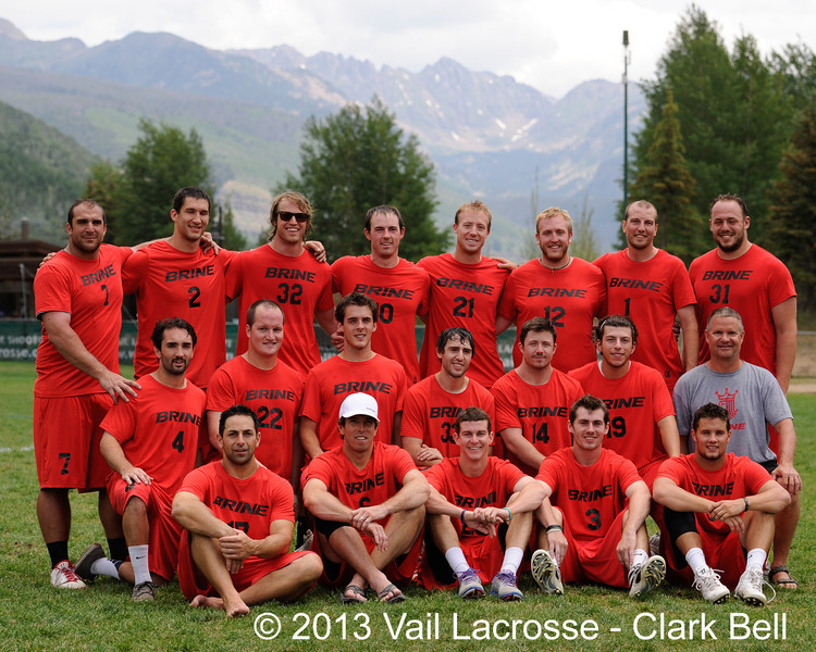 Vail Shootout 707 Select-767