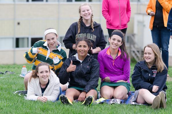 Brady Girls lacrosse