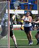 SJC Lacrosse vs Mt  St  Mary's 4-12-14