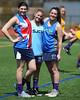 SJC Lacrosse vs Mt. St. Mary's 4-12-14