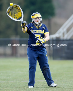 UMich at Winthrop_20150222 WLAX 21