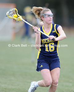 UMich at Winthrop_20150222 WLAX 36