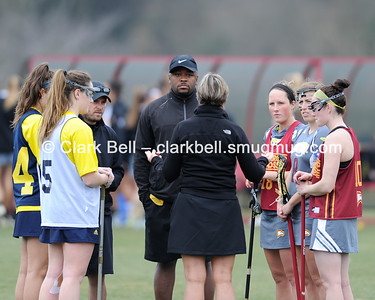 UMich at Winthrop_20150222 WLAX 2