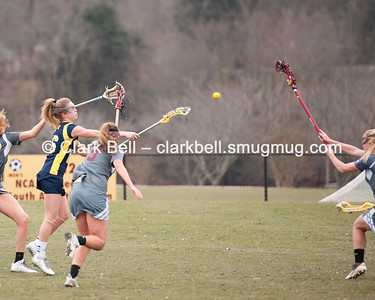 UMich at Winthrop_20150222 WLAX 38