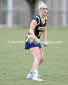 UMich at Winthrop_20150222 WLAX 22