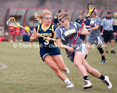UMich at Winthrop_20150222 WLAX 16