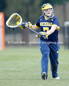 UMich at Winthrop_20150222 WLAX 20
