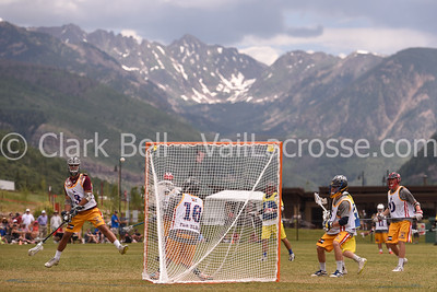 2015 Vail Lacrosse Shootout Day 5, 7-1