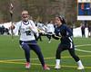 SJC Womens Lacrosse vs FDU Florham 2-21-15