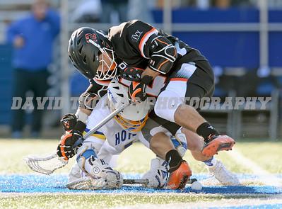 Hofstra vs Princeton Men's Lacrosse