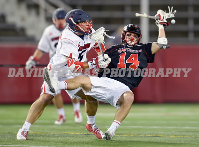 Stony Brook vs Rutgers University Men's Lacrosse