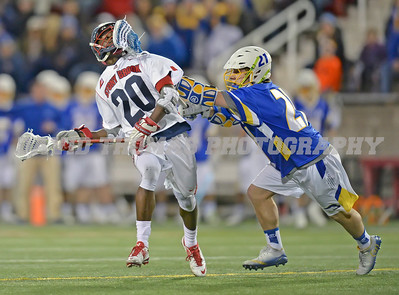 Hofstra vs Stony Brook Men's Lacrosse