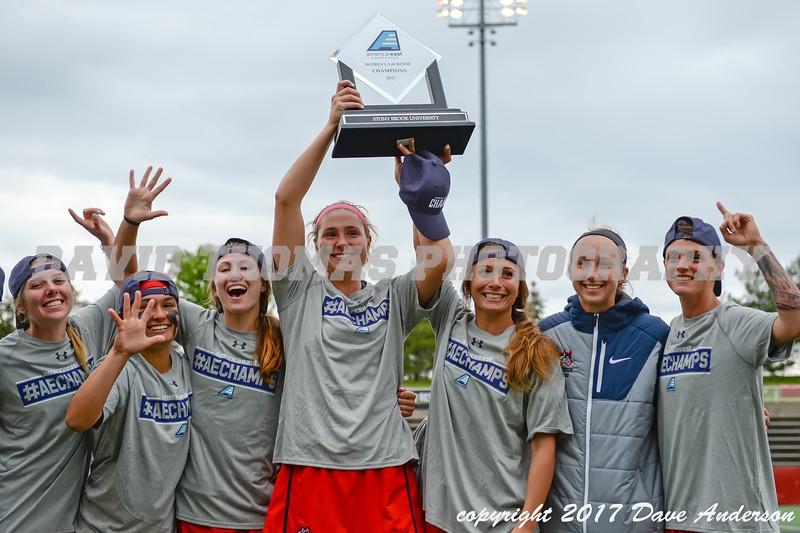 2017 Lacrosse Highlights
