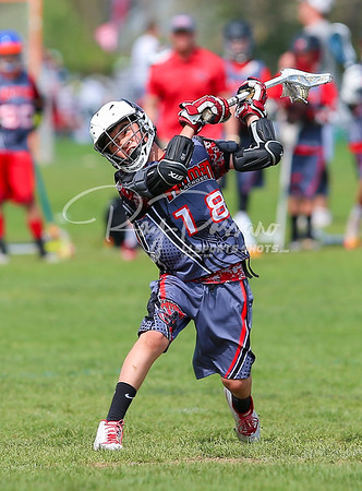 2017 Lacrosse Tournaments