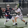Walter Johnson vs Wootton Boys Lacrosse