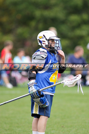 10/13/2008 (U13 6th grade) Smithtown vs. Hauppauge