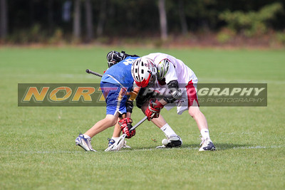 10/13/2008 (U15 7/8th grade) Long Beach vs. Locust Valley
