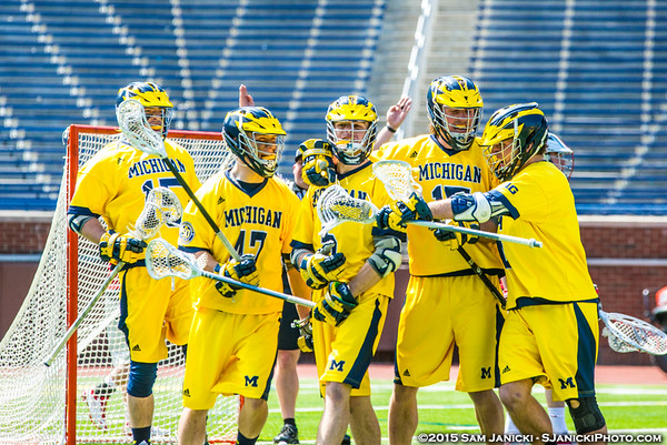 Michigan Lacrosse