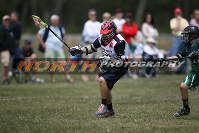 (6th Grade A Div Boys) Cold Spring Harbor vs. Harborfields (LP11)