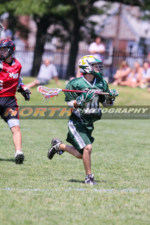 (U14 Blue) Edge vs. Long Island Bull Dogs