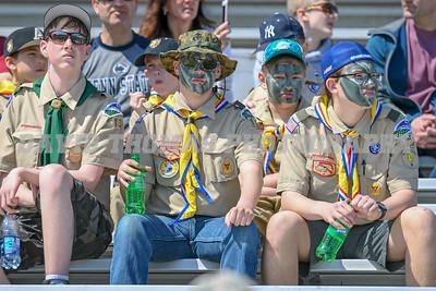 Army vs Navy Men's Lacrosse