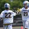 Boys Lacrosse Oakton vs  Robinson-16