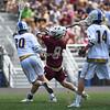 Boys Lacrosse Oakton vs  Robinson-13