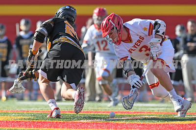 St Anthony's vs Chaminade HS Boys Lacrosse