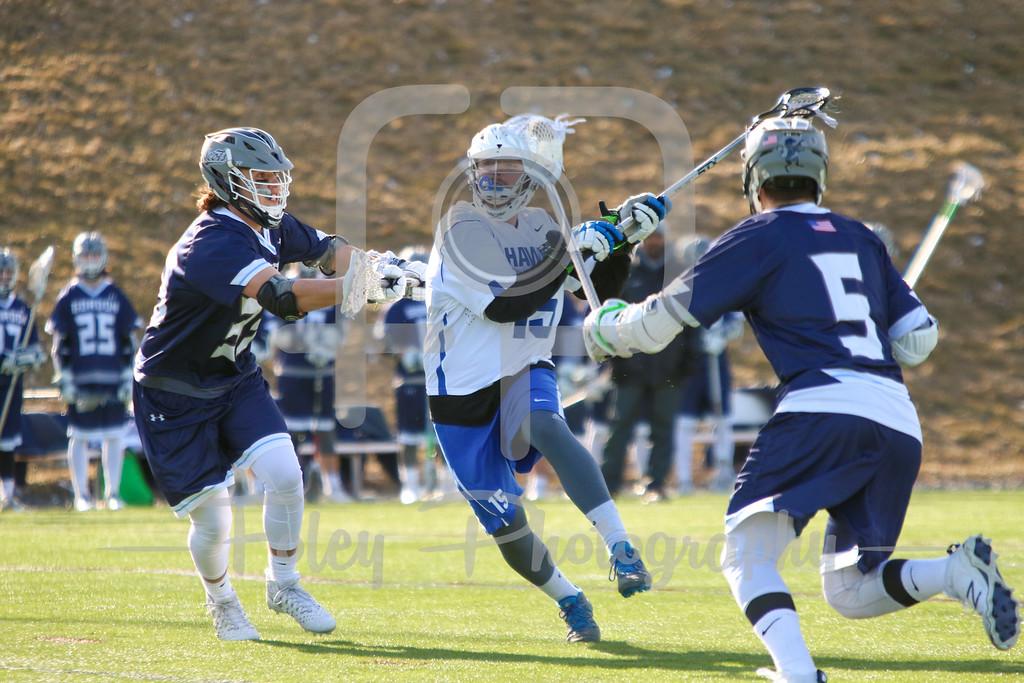 Becker College Hawks attack Blake Boutiette (15)