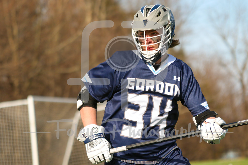 Gordon College Scots Gabe Zornik (34)