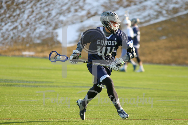 Gordon College Scots Thor Rasmussen (44)