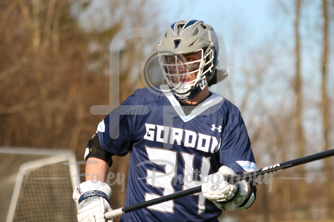 Gordon College Scots Gabe Zornik (34)