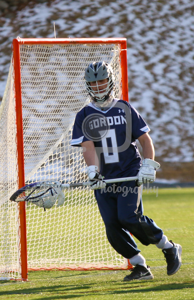 Gordon College Scots Scott Conte (0)
