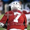 Harvard Crimson midfielder Sean Coleman (7)