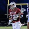 Harvard Crimson defender Ryan Norton (32)