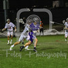Holy Cross Crusaders Kevin Lux (16)