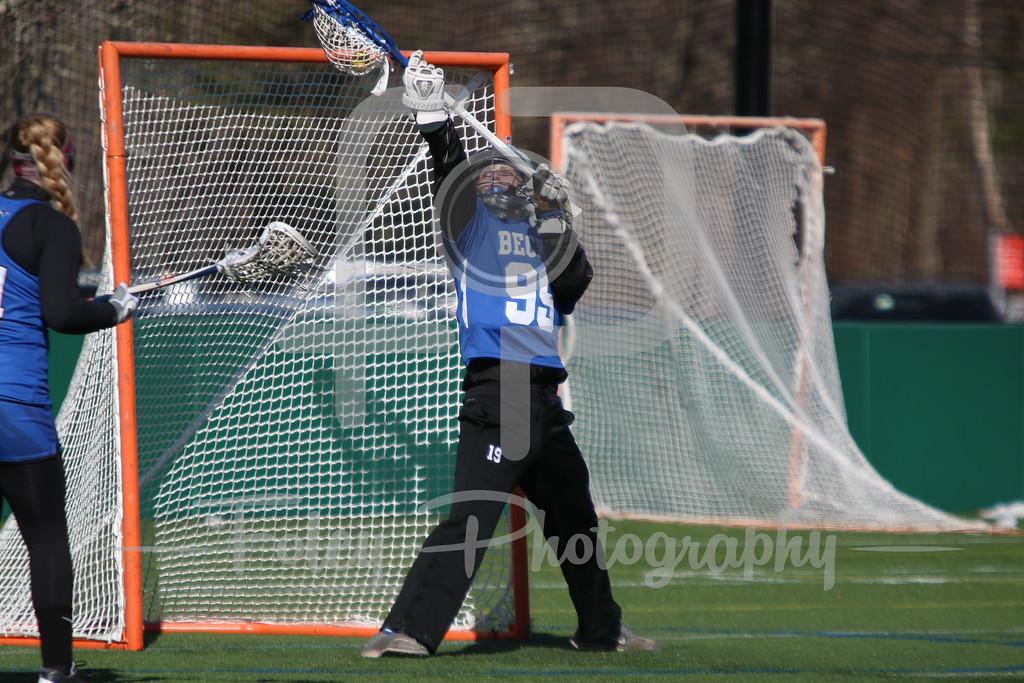 Becker College Hawks Nikolle Storey (99)