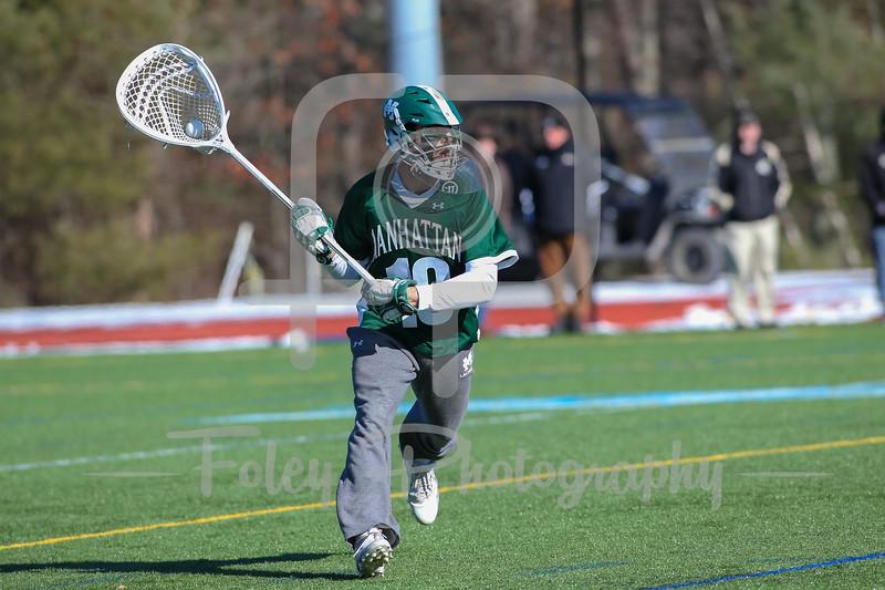 Manhattan Jaspers Michael Zingaro (19)