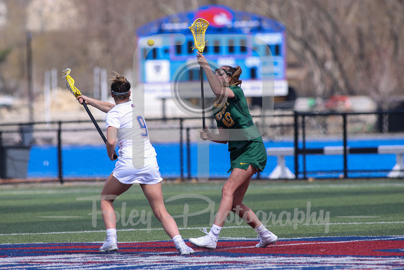 Vermont and UMass-Lowell