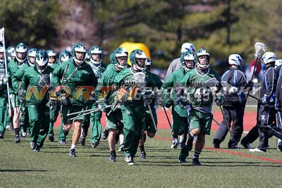03/29/2008 Dartmouth vs. Duke